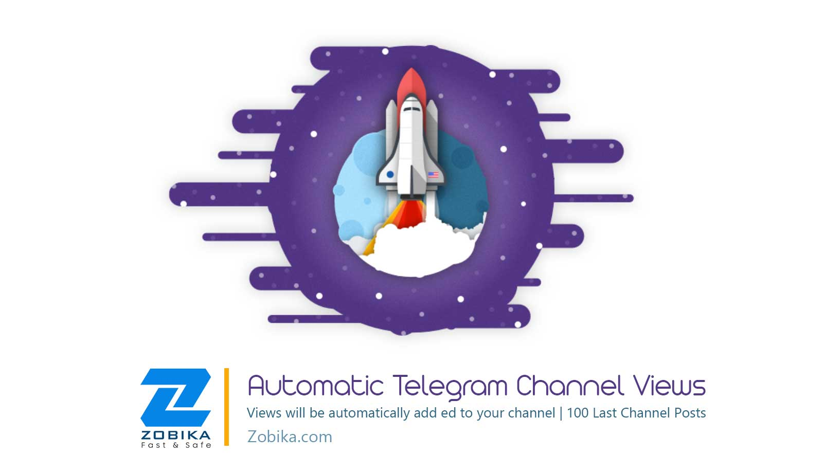 Buy Automatic Telegram Channel Views