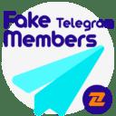 Buy Telegram Fake Members