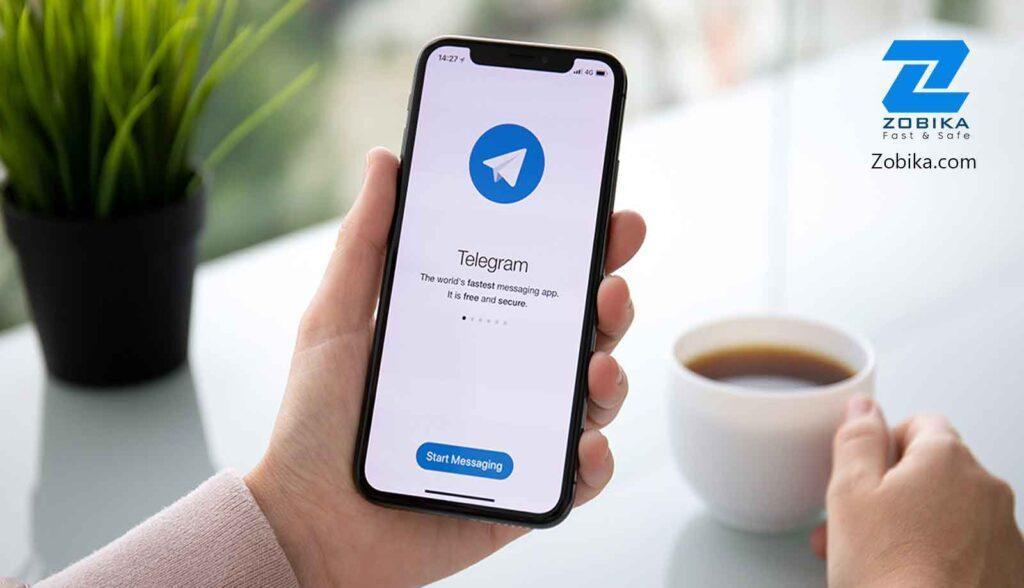 Purchase Telegram Member