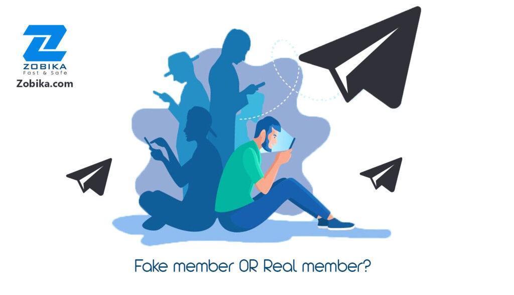 buy real members
