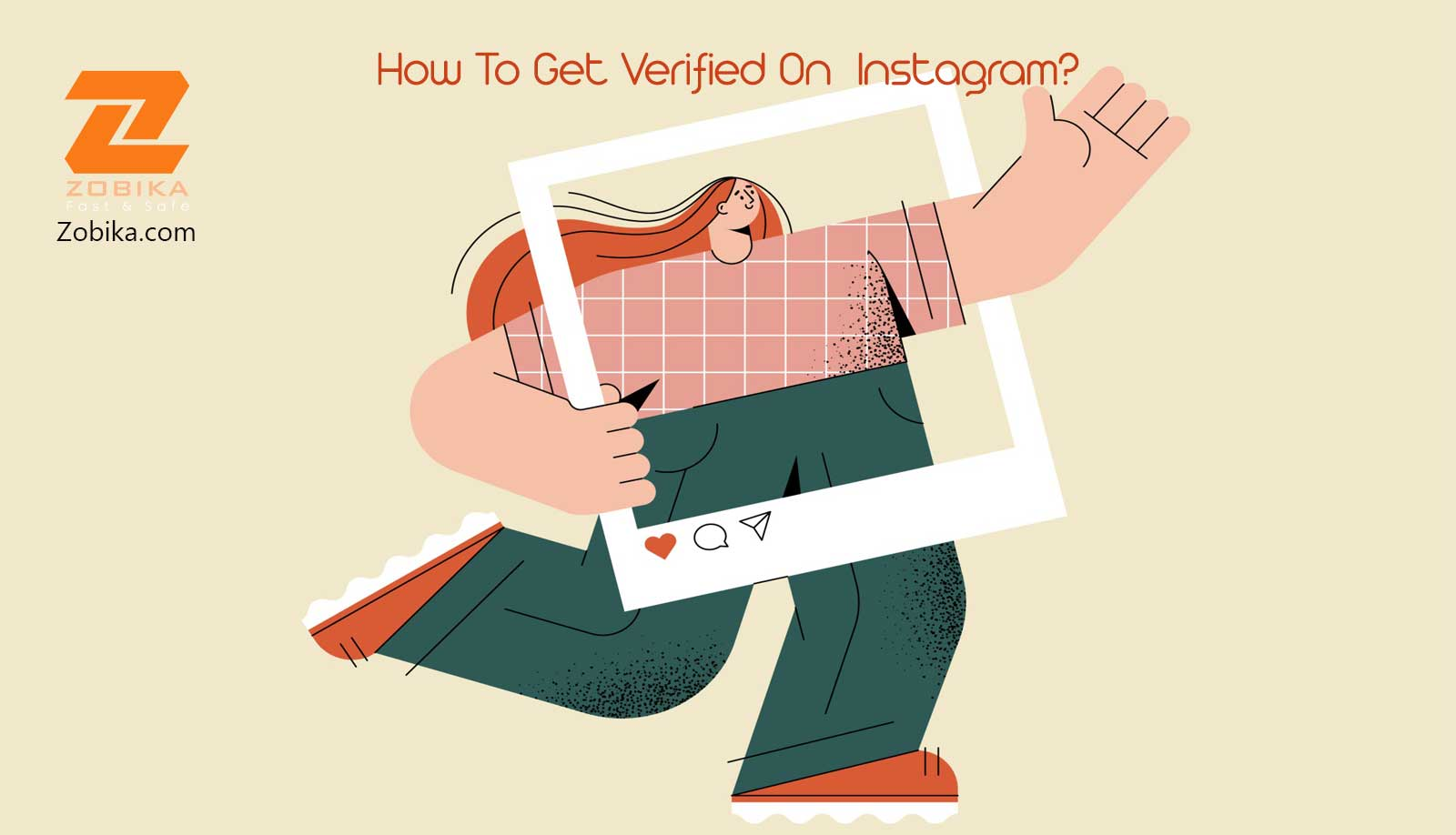 How To Get Verified On Instagram ?