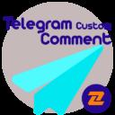 buy telegram comment