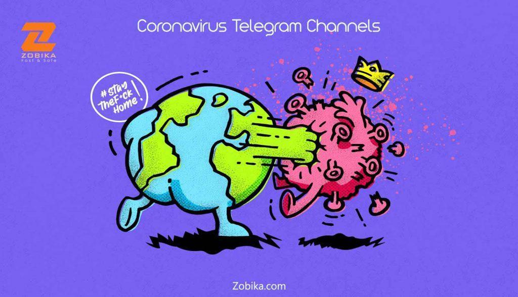 Coronavirus Verified Channels