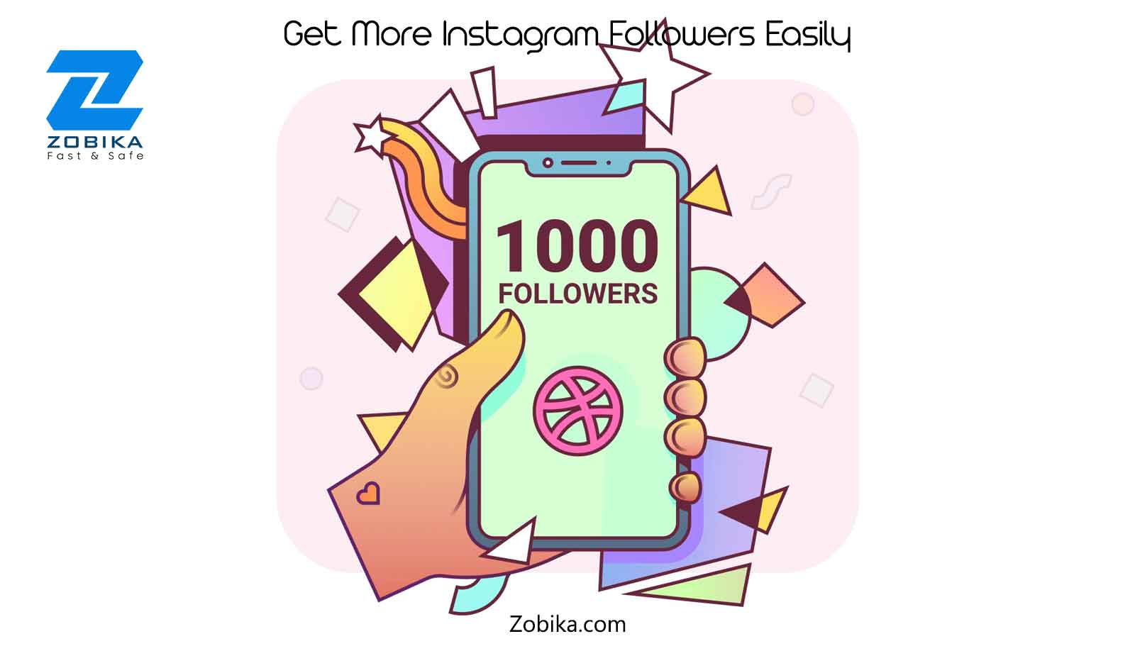 Get More Instagram Followers Easily