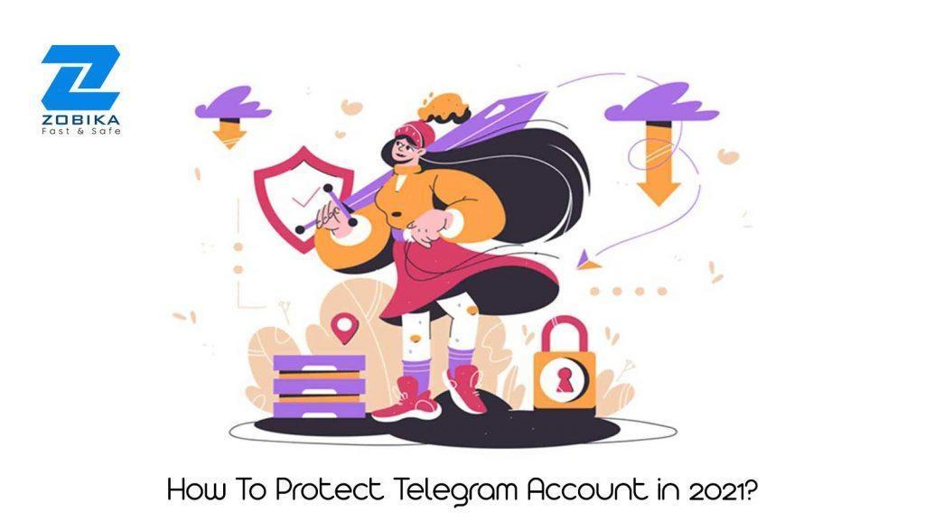 How To Protect Telegram Account