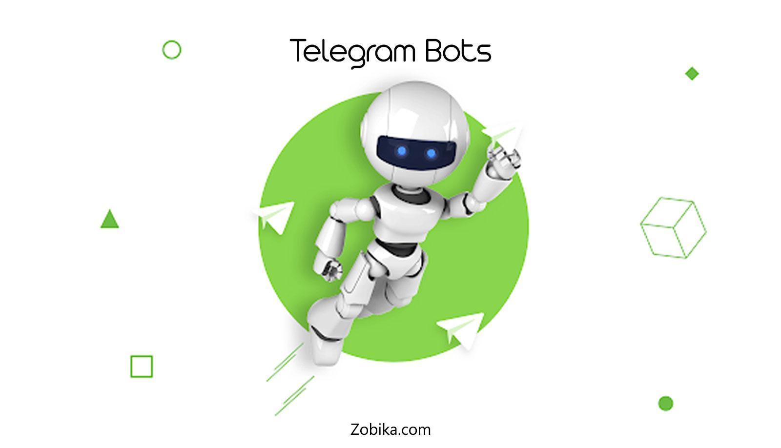 Everything about Telegram Bots